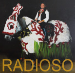 """Radioso"" di Francesco Lauretta - Incursioni Contemporanee/3"