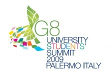 G8 University Students' Summit 2009